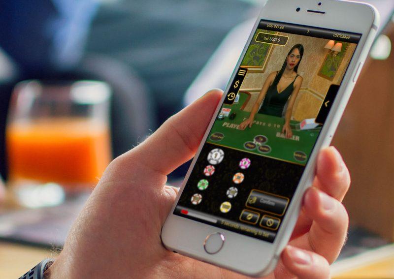 Top 5 Mobile Casinos